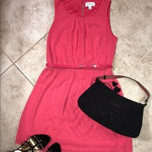Woman's Elle Fit and Flare Dress